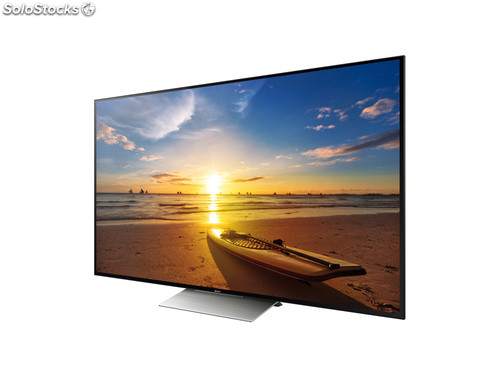 Tv led sony KD55XD9305 4K Android 3DAct