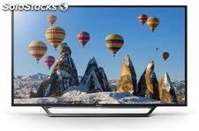 Tv led sony KDL32WD600 SmartTV Wifi