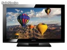 TV sony bravia 32'Žlcd, kdl-32bx425 full hd 1080p com conversor digital, 2 hdmi