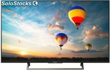 Tv sony KD43X8096 televisor 43 lcd led uhd 4K android smart
