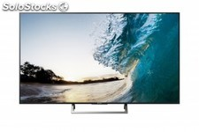 Tv sony televisor 65 lcd edge led 4K triluminos 1000 hz android