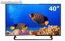 "Tv stream system 40"" bluevision full hd"