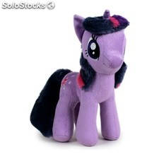 Twilight sparkle 27CM - my little pony - play by play - my little pony -