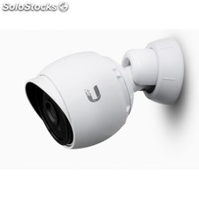 Ubiquiti Networks - UVC-G3 IP security camera Interior y exterior Bala Blanco -