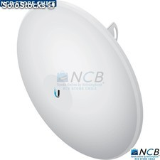 Ubiquiti Pbe-5Ac-500-Iso Antena 5 Ghz Powerbeam Ac 500 Mm