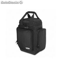 Udg U9023BL/or ultimate producer bag small black/orange
