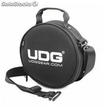 Udg U9950BL ultimate digi headphone bag black