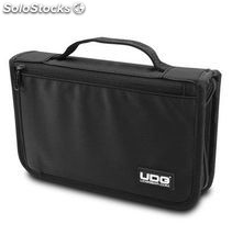 Udg U9982BL/or ultimate digiwallet small black/orange