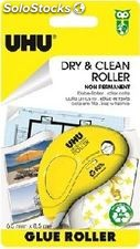 Uhu rol colle dry&clean repos