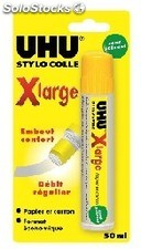 Uhu stylo colle x large 50ML