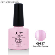 Ujoy Shellac Soak Off Gel