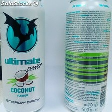 ultimate power coconut 500ml