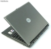 Ultimos Portatiles Dell de Ocasion D410 Intel 1,7Ghz, 1Mb, DVD, Wifi, Red...