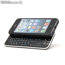 Ultra mince clavier bluetooth pour iPhone5