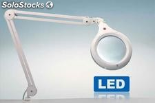 Ultra slim magnifying lamp led - xr-daylight
