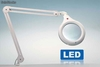 Ultra slim magnifying lamp led - xr-daylight - Foto 1