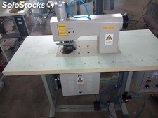 Ultrasonic lace Sewing machine tc-100
