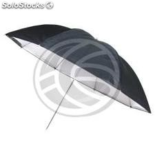 Umbrella reflector and diffuser 3 functions of 101 cm (EV63)