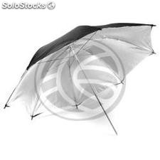 Umbrella silver 84 cm reflector (EU51)
