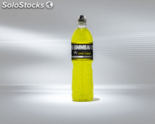 UMMBA! bebida isotonica color amarillo 750 ml