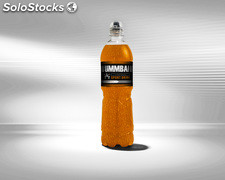UMMBA! bebida isotonica color naranja 750 ml