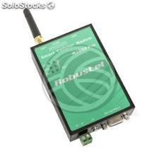 Umts edge gprs gsm Module for RS232 RS485 M1000-pumtsb Robustel model dual sim