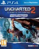 Uncharted 2:among thieves/PS4