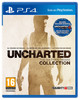 Uncharted collection/PS4