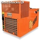 Undercounter cooler pre-horizontal mix-mod. he 100 or v-4 for beer, wine, coca