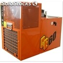 Undercounter cooler pre-horizontal mix-mod. he 60 or 3 v-for beer, wine, coca