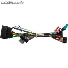 Unico dual canbus plug&play harness bmw compatible