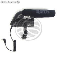 Unidirectional Microphone Camera boya by-VM200P (JC56)