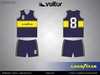 Uniforme de Basquetball