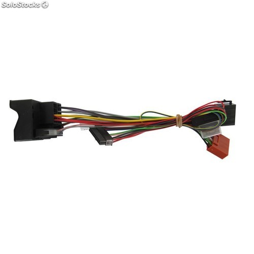 Unika plug&play harness ford compatible, for parro