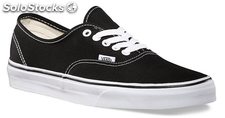 Unisex Branded Canvas Skate Shoes Vans Sneakers Surplus In Stock MOQ 1000 pairs