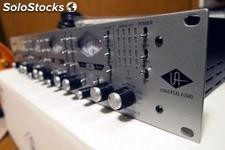 Universal Audio 4-710d 4 Channel Tone Blending Mic Preamp—800Euro