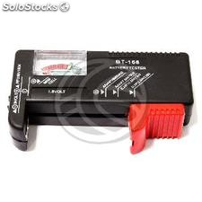 Universal Battery Checker (EN15)