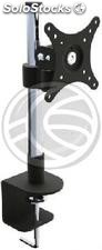 """Universal table stand for TV screen 32\"""" to 60\"""" (OP35-0002)"""