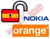 Unlock por IMEI Nokia Lumia de Orange España