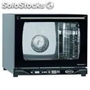 Unox convection oven-mod. xft130 classic-for bakery and pastry-capacity 4