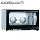 Unox convection oven-mod. xft190 classic-for bakery and pastry-capacity 4