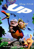Up/DVD disney