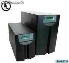 Ups - Fuentes de energia ininterrumpida (Uninterruptible Power Supplies)