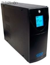Ups / no-break cdp 1508 de 1500 va