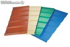 Upvc Roof Tile