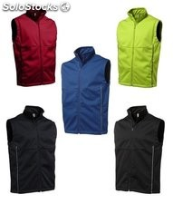 Us basic chaleco softshell