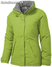 Us Basic Parka De Mujer Hastings