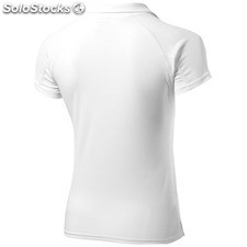 US BASIC Polo Cool Fit Mujer Striker reclamo publicitarios malaga