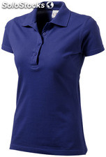 Us Basic Polo De Mujer First