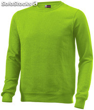 Us Basic Sudadera De Cuello Redondo Oregon